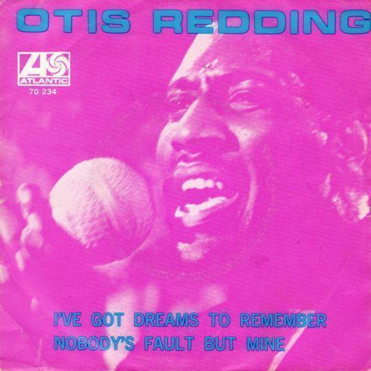 Coverafbeelding I've Got Dreams To Remember - Otis Redding