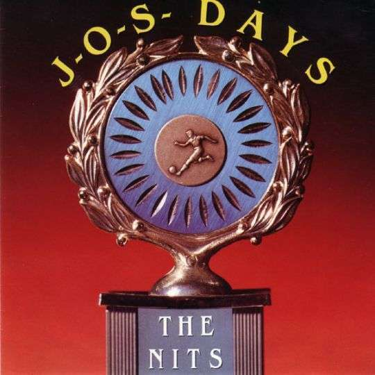 Coverafbeelding The Nits - J.O.S. Days
