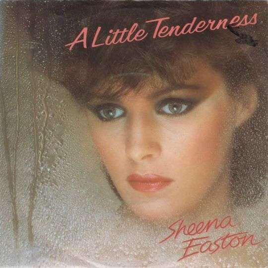 Coverafbeelding A Little Tenderness - Sheena Easton