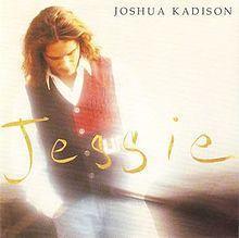 Coverafbeelding Joshua Kadison - Jessie