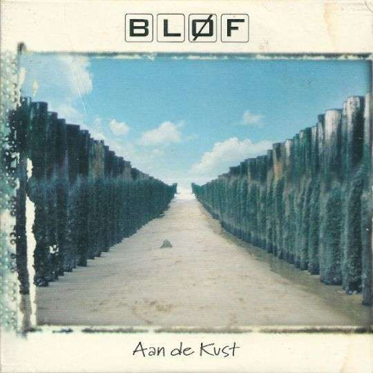 Coverafbeelding Aan De Kust - Live - Bløf