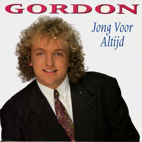 Coverafbeelding Jong Voor Altijd - Gordon