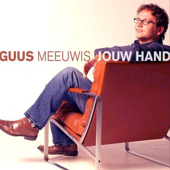 Coverafbeelding Jouw Hand - Guus Meeuwis