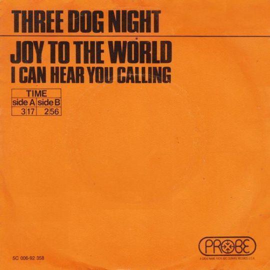 Coverafbeelding Joy To The World - Three Dog Night