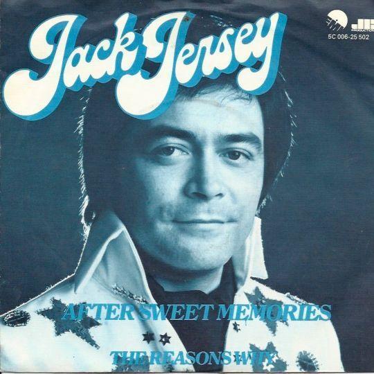 Coverafbeelding Jack Jersey - After Sweet Memories