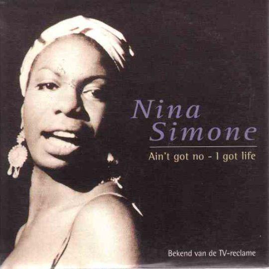 Coverafbeelding Ain't Got No - I Got Life [Original Recording 1968] - Nina Simone
