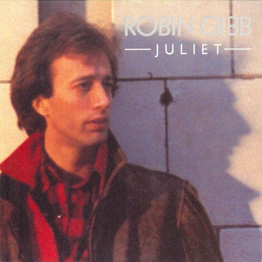 Coverafbeelding Juliet - Robin Gibb