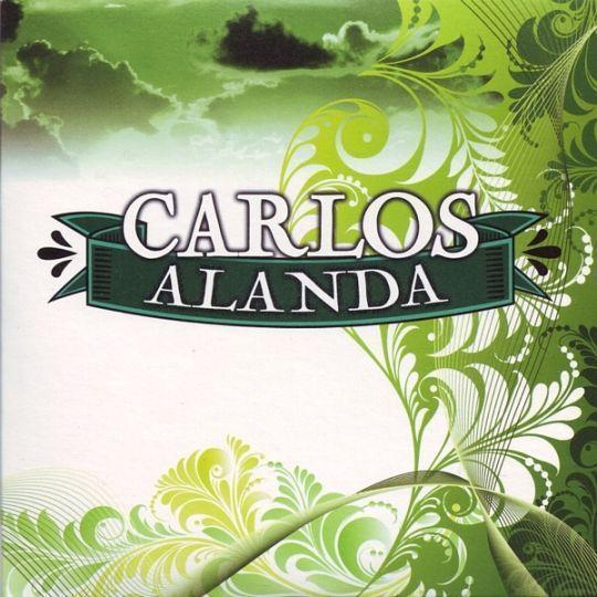 Coverafbeelding Alanda - Carlos ((Nld))