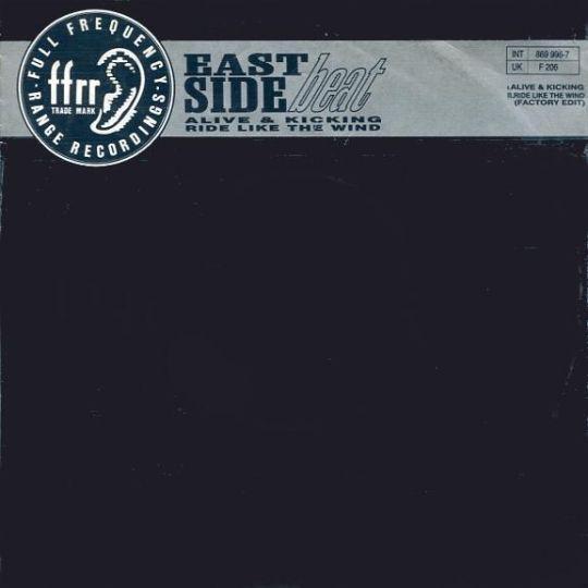 Coverafbeelding East Side Beat - Alive & Kicking