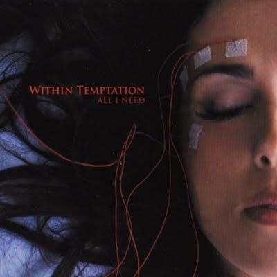 Coverafbeelding All I Need - Within Temptation