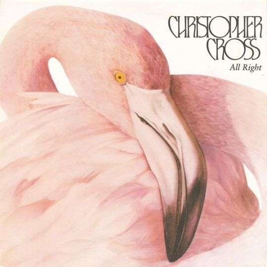 Coverafbeelding Christopher Cross - All Right