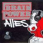 Coverafbeelding Alles - Brainpower