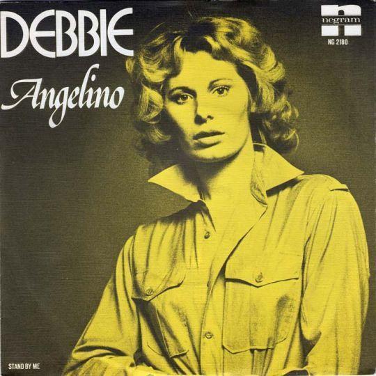 Coverafbeelding Angelino - Debbie
