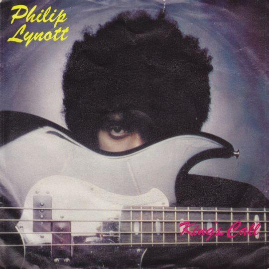 Coverafbeelding King's Call - Philip Lynott
