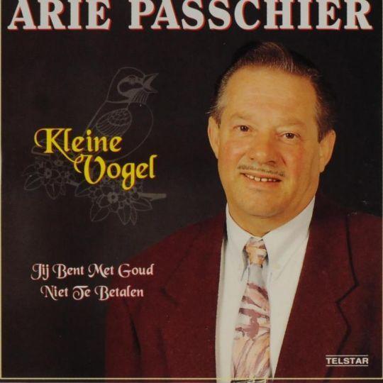 Coverafbeelding Arie Passchier - Kleine Vogel