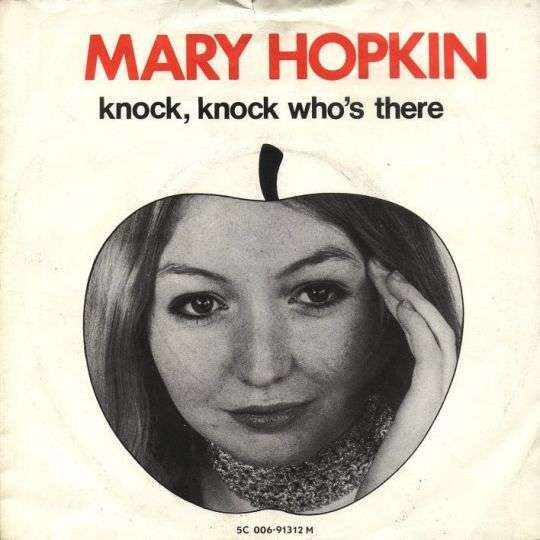 Coverafbeelding Mary Hopkin - Knock, Knock Who's There