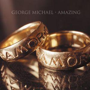 Coverafbeelding George Michael - Amazing