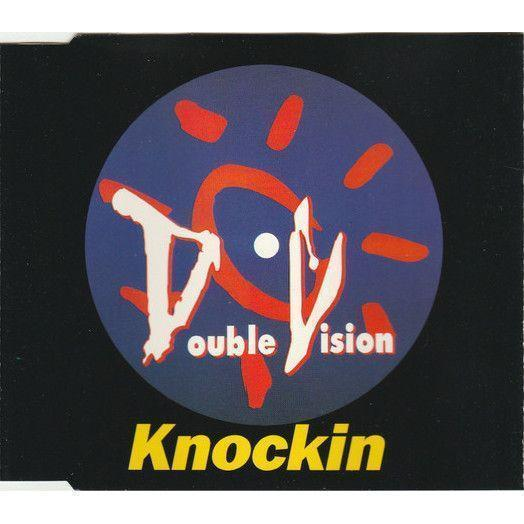 Coverafbeelding Knockin - Double Vision