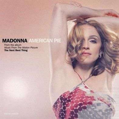 Coverafbeelding American Pie - Madonna