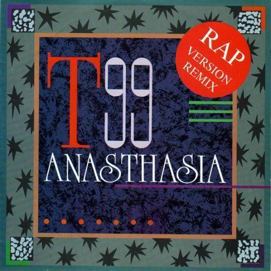 Coverafbeelding T99 - Anasthasia