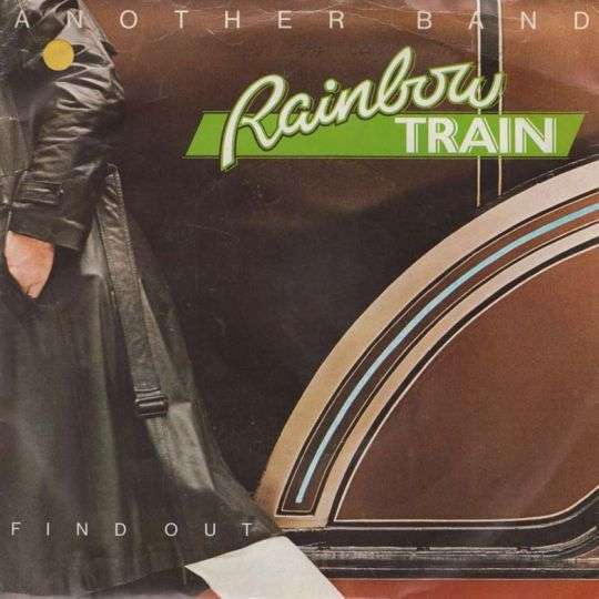 Coverafbeelding Another Band - Rainbow Train