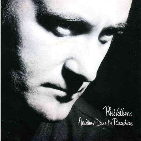 Coverafbeelding Another Day In Paradise - Phil Collins