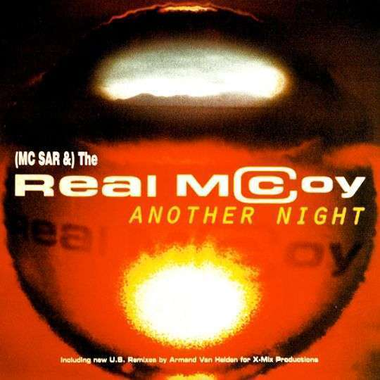 Coverafbeelding Another Night - M.c.sar & The Real Mccoy