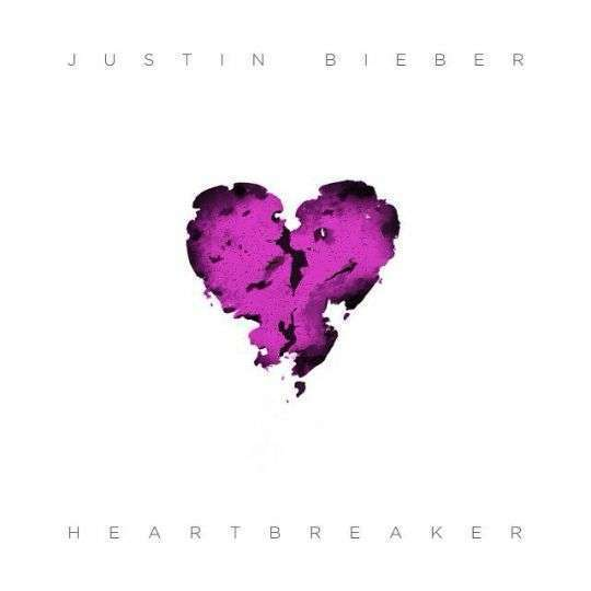 Coverafbeelding Heartbreaker - Justin Bieber