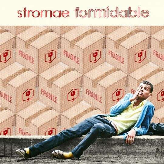Coverafbeelding Formidable - Stromae