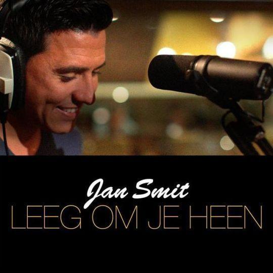 Coverafbeelding Leeg Om Je Heen - Jan Smit
