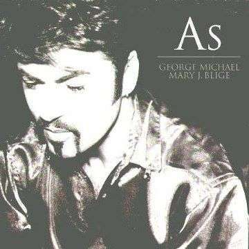 Coverafbeelding George Michael & Mary J. Blige - As