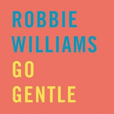 Coverafbeelding robbie williams - go gentle