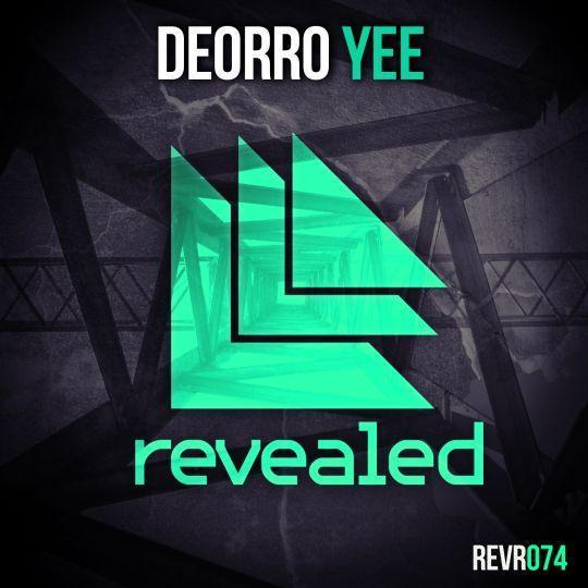 Coverafbeelding Yee - Deorro