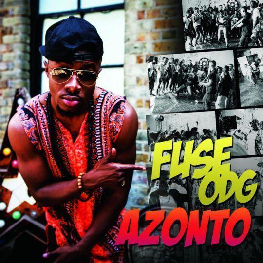Coverafbeelding Azonto - Fuse Odg