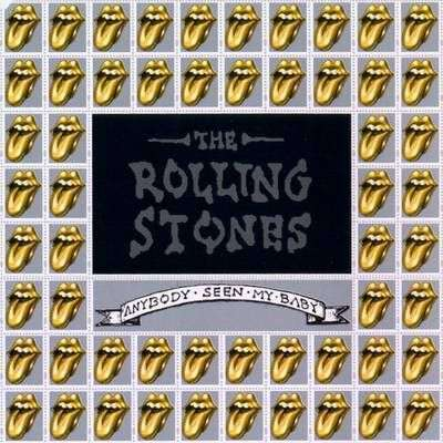 Coverafbeelding Anybody Seen My Baby - The Rolling Stones