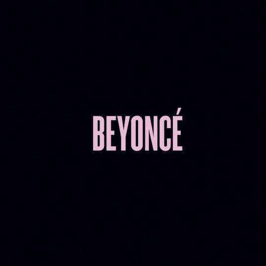 Coverafbeelding Blow - Beyonc�