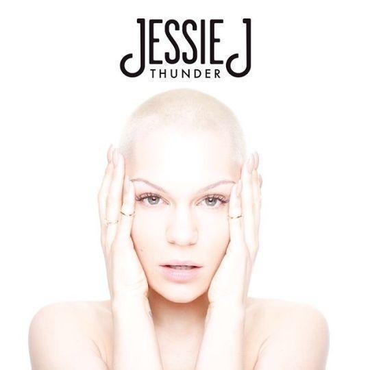 Coverafbeelding Thunder - Jessie J