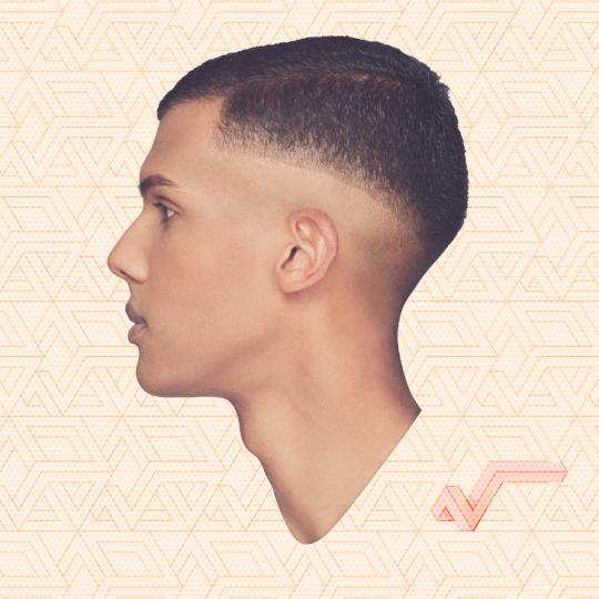 Coverafbeelding Stromae - tous les mêmes