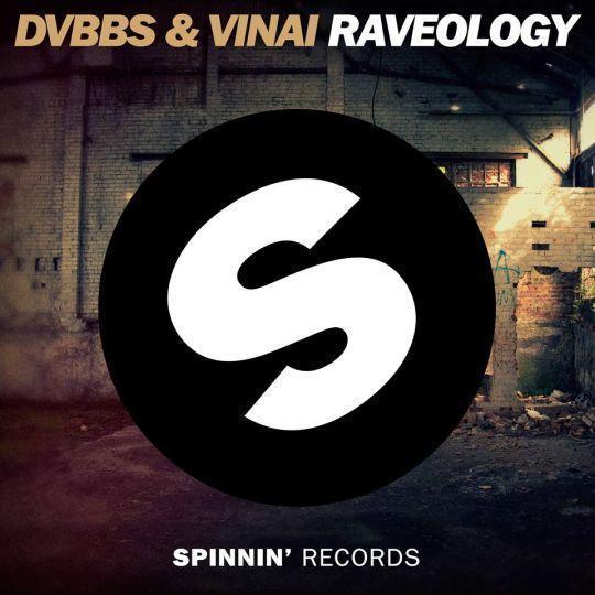 Coverafbeelding Raveology - Dvbbs & Vinai