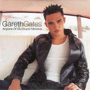 Coverafbeelding Anyone Of Us (Stupid Mistake) - Gareth Gates