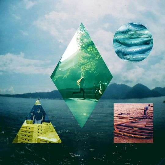 Coverafbeelding Rather Be - Clean Bandit Feat. Jess Glynne