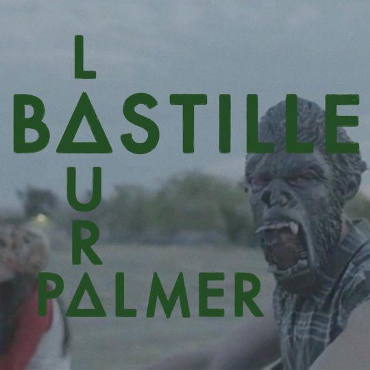 Coverafbeelding Laura Palmer - Bastille