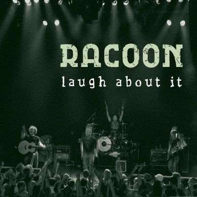 Coverafbeelding Laugh About It - Racoon