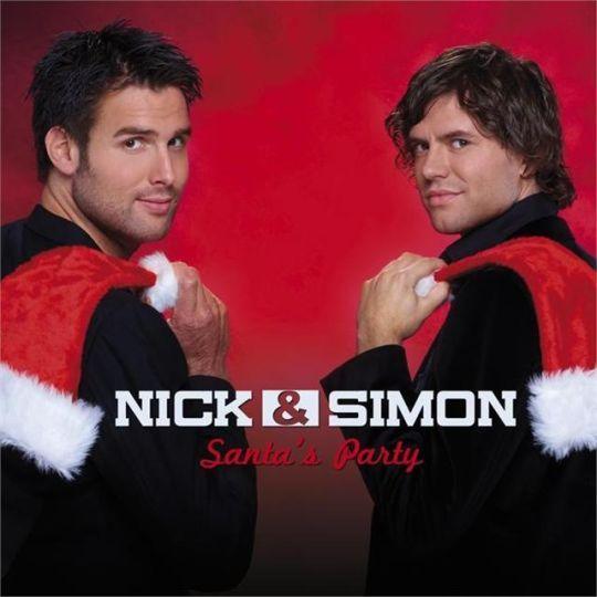 Coverafbeelding Nick & Simon - Santa's Party