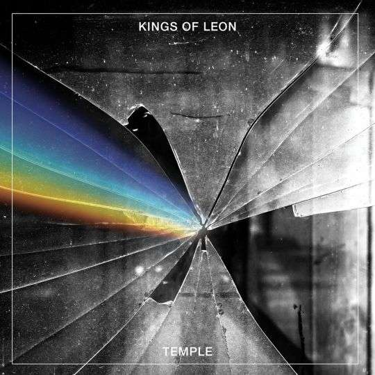 Coverafbeelding Temple - Kings Of Leon