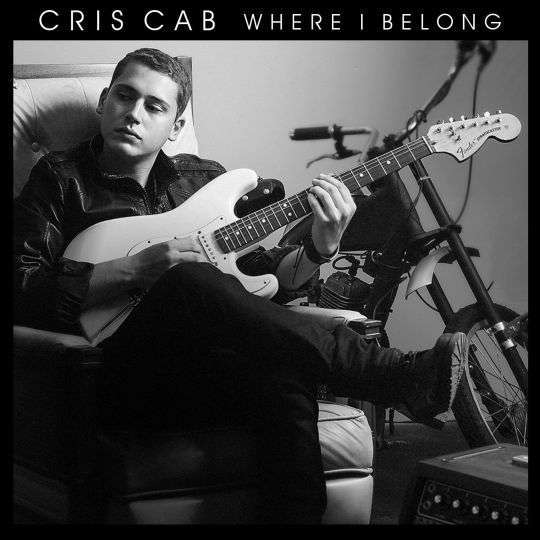 Coverafbeelding Loves Me Not - Cris Cab