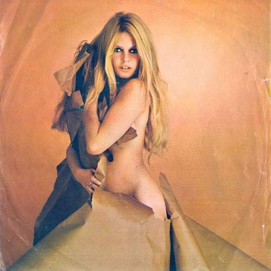 Coverafbeelding Brigitte Bardot - Ay Que Viva La Sangria