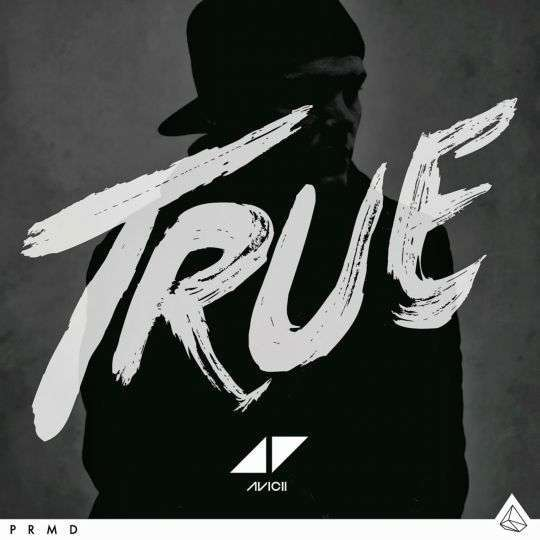 Coverafbeelding Lay Me Down - Avicii