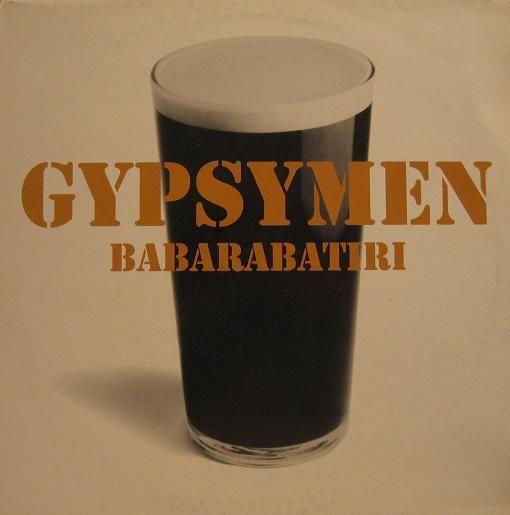 Coverafbeelding Babarabatiri - Gypsymen