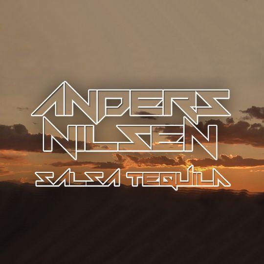 Coverafbeelding Anders Nilsen - Salsa tequila